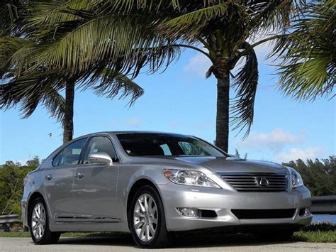 2011 lexus ls460 for sale by owner in los angeles ca 90017