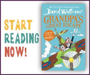 0008183422 grandpa s great escape grandpa s great escape david walliams hardcover