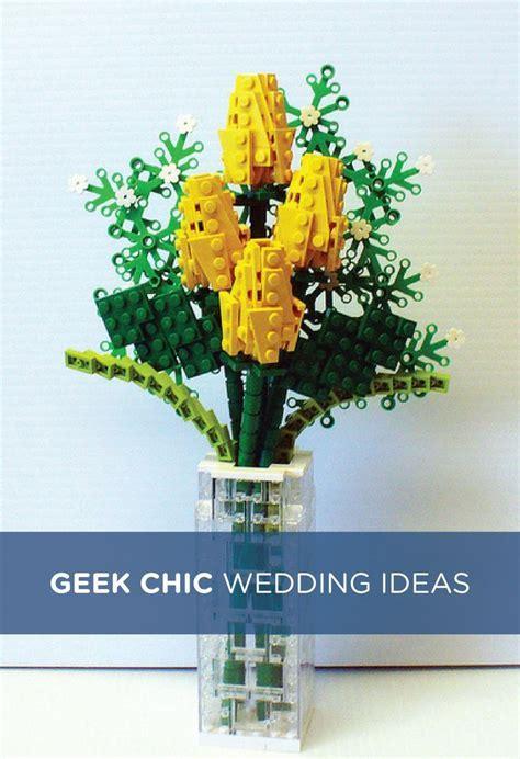 The ULTIMATE Geek Chic Wedding   Wedding, Geek culture and