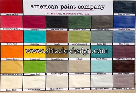 american paint company colors pictures to pin on pinsdaddy
