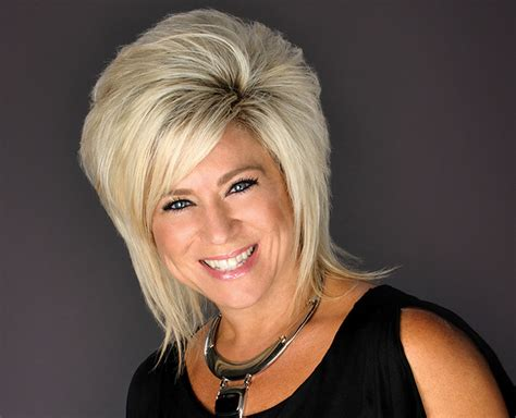 theresa caputo new hair in your dreams dream visits from beyond