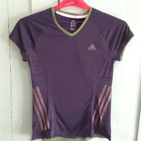 Best Seller Adidas Climacool Wanita 6 terjual pakaian olahraga pria wanita adidas kaos running