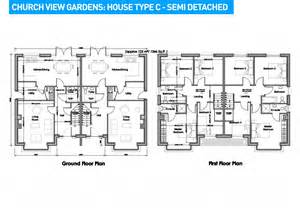 house planes church view gardens house plans ventura homes