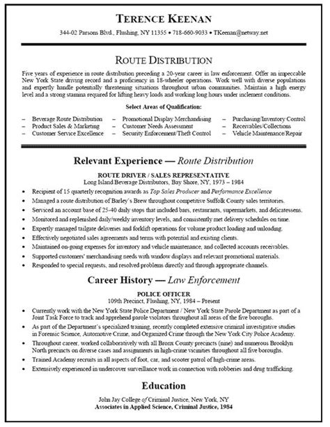Route Sales Representative Cover Letter by Truck Driver Resume Exle Resume Exles