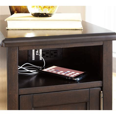 table l with usb charger end table with usb charger 100 images end table with