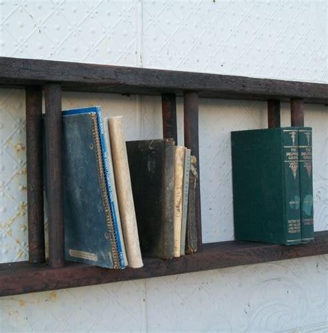 Handmade Shelves - 16 cool handmade book shelf storage ideas