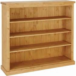 pine bookcase 4 pine bookcase wide wessex