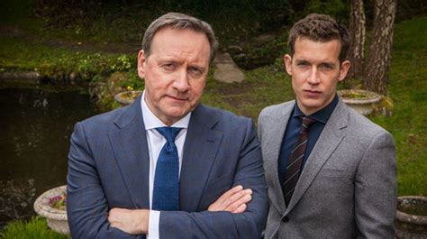 Talk Show Murders midsomer murders news new sergeant joins dci barnaby