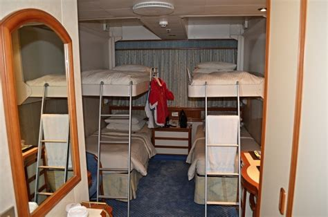 Best Cabins On Sea Princess by Sea Princess Cruise Ship Review