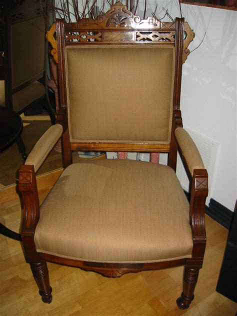 ori furniture cost empire crest antique wood arm chair for sale antiques