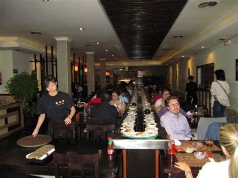 imagenes restaurantes japoneses los 4 mejores restaurantes japoneses de madrid buffet
