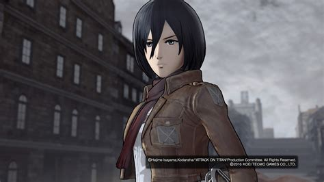 Attack On Titan 09 review attack on titan ps4 psv pstv playstation