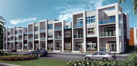 Designer Garage Doors q sarasota new townhomes in the heart of downtown