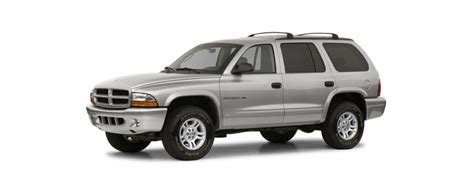2002 dodge durango overview cars com