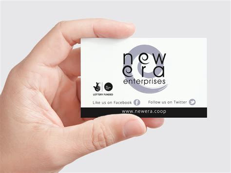 like us on business card template business card follow us on choice image card