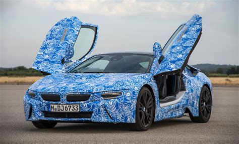 bmw open car price bmw i8 10 things to expect from bmw s sports hybrid