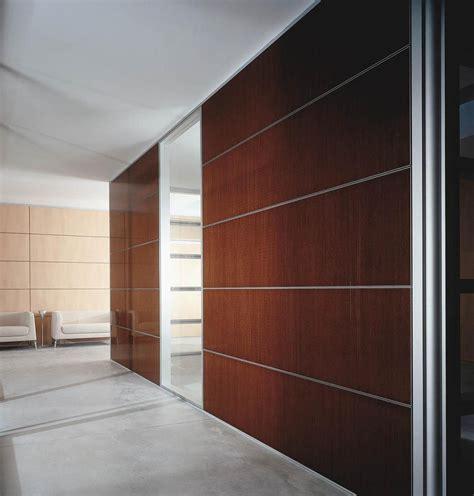 pareti ufficio pareti divisorie ufficio quali sono le principali tipologie