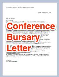 Motivation Letter For Conference Letters For Graduate School Next Scientist