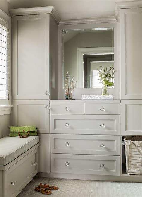 Built In Dresser Ideas by Closet With Built In Dresser Design Decor Photos Pictures Ideas Inspiration Paint Colors