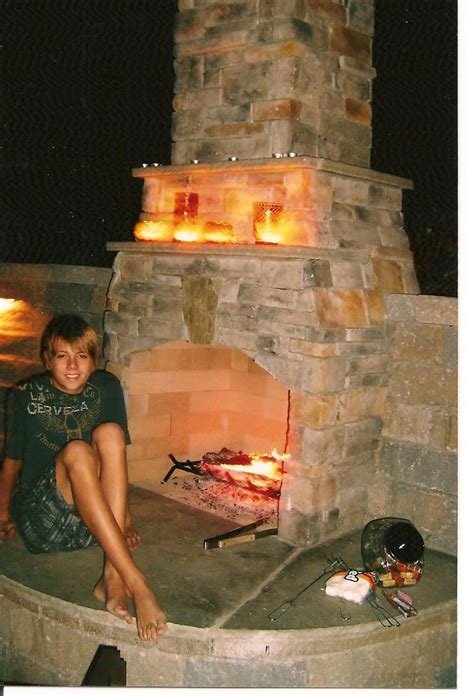 small backyard fireplace yardshare to the rescue small backyard help yard ideas