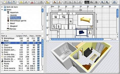 10 Best Interior Design Software Or Tools On The Web Ux The Best 3d Home Design Software