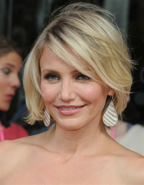 no bangs with fine hair 25 more short hairstyles