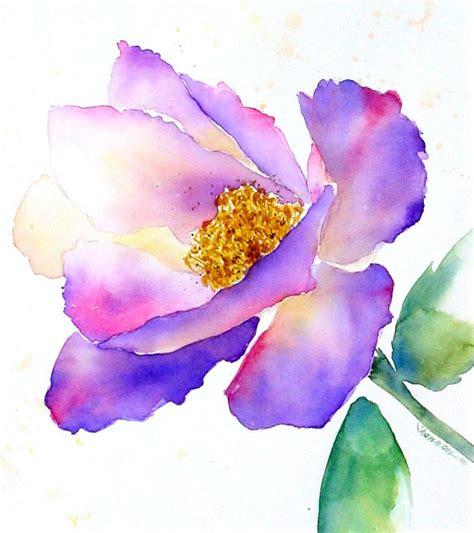 easy watercolor paintings flowers 2500 best images about art 1 on pinterest watercolors