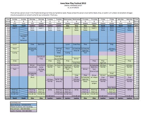 on call calendar template oncall book pdf 28 images call center management on