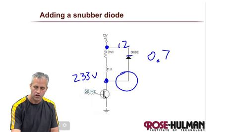 what is a diode snubber me430 snubber diodes