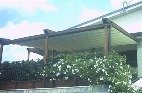 terrasse wohnfläche bache pergola toile tonnelle b che terrasse store velum