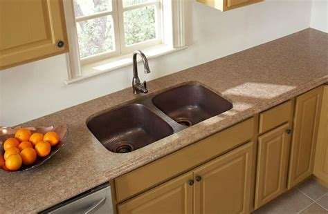 who makes the best kitchen sinks applying copper kitchen sinks for best kitchen sink