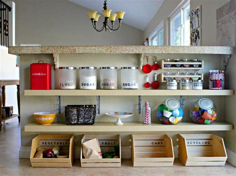 kitchen shelf organization ideas 29 clever ways to keep your kitchen organized diy