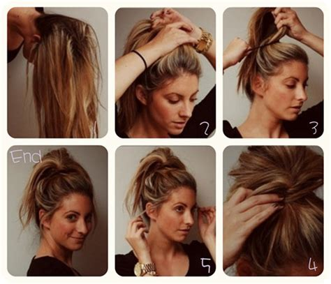 hairstyles with extensions tutorial up do hairstyles for medium hair archives vpfashion