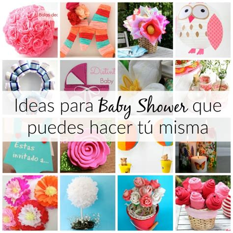 Ideas Para Baby Shower by Ideas Faciles Y Economicas Para Baby Shower D Wall Decal