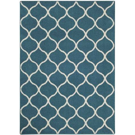 walmart baby rugs mainstays area rug or runner teal