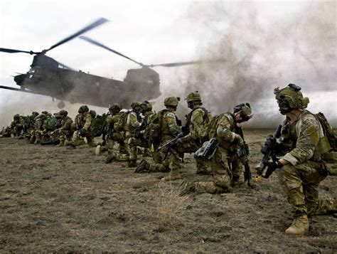 Army Ranger an open letter to a army ranger from an one