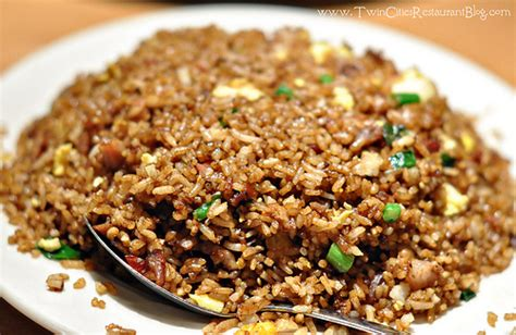 house fried rice young chow fried rice vs house fried rice general discussion chinese chowhound