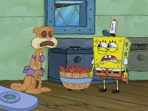 the gallery for gt spongebob someones in the kitchen with