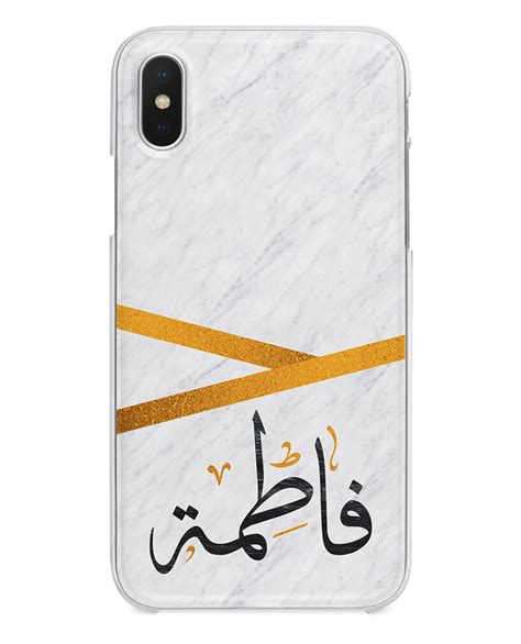 white marble  custom  phone case lacellki store