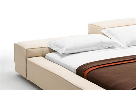 sofa betten extrasoft bed beds from living divani architonic