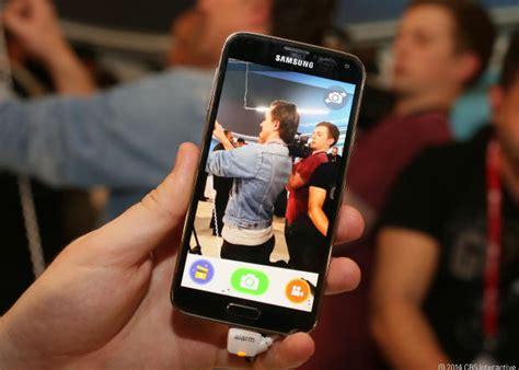 samsung galaxy s5 megapixel samsung galaxy s5 die 16 megapixel kamera des android