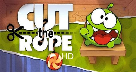 cut the rope apk cut the rope hd v2 3 2 apk android