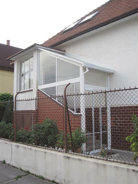 veranda fenster verglasung der veranda trencin pifema s r o