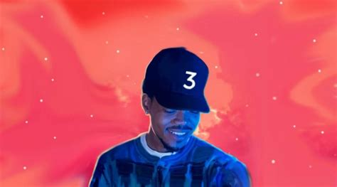 coloring book chance the rapper coloring book dwars