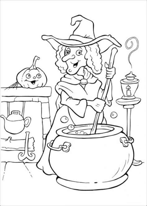 halloween coloring pages for first graders coloriage d halloween 224 imprimer gratuitement