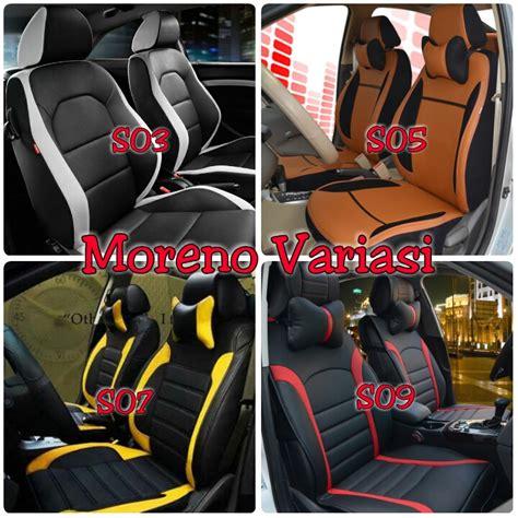Sarung Jok Mobil Toyota Jual Sarung Jok Mobil Toyota Sienta Moreno Variasi