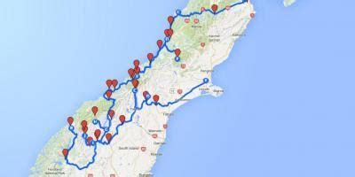 zealand map maps  zealand australia