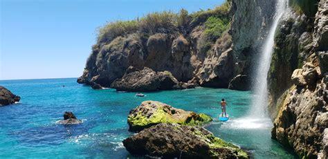The 5 best beaches of the Costa del Sol - Fetajo Rent a Car