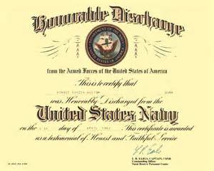 Honorable Discharge Certificate Template by Navy Anchor And Cake Ideas And Designs
