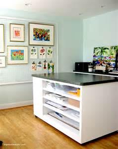 Beautiful Home Offices 20 beautiful home offices bright bold and beautiful